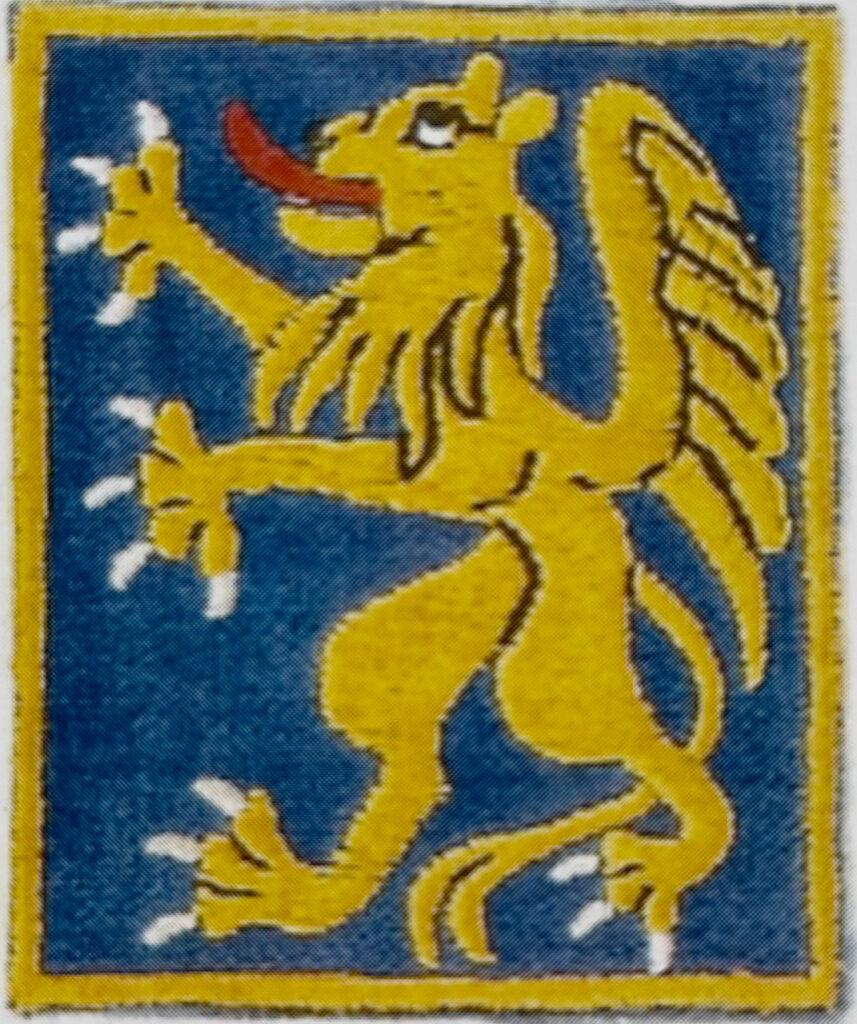 GRY-Abzeichen